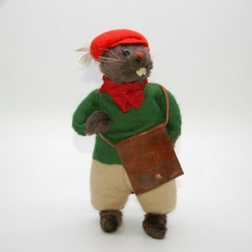 Ratty (Wind In The Willows)